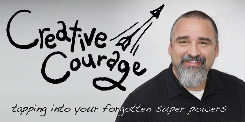 Alex Raffi Fostering New Ideas With Creative Courage